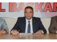SP İl Başkanı İlhan'dan tan 3 Aralık Dünya Engelliler Günü mesajı