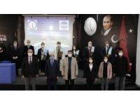 DPÜ KUBFA'da Akademik Yükseltme Töreni