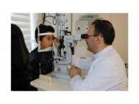 Urartu Göz uzmanlarından çocuklarda 'göz tembelliği' uyarısı