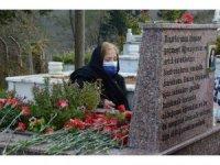 Ceren Özdemir, vefatının birinci yılında anıldı