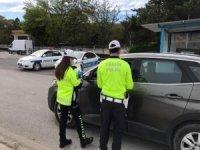 Sungurlu'da yoğunlaştırılan denetimler trafik kazalarını azalttı