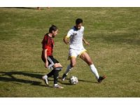 2. Lig: Tarsus İdman Yurdu: 4 - Turgutluspor: 0