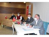 Başkan Öndeş'ten pandemi mağduru vatandaşlara yardım eli
