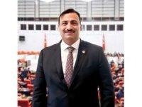 """AK Partili Cemal Bekle: """"Dünyaya örnek bir engelli reformu gerçekleştirdik"""""""