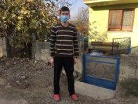 Covid-19'a yakalanan baba ve iki oğlu hayatını kaybetti