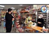 Engelli vatandaşların hayatına dokunabilmek için kısa film çektiler