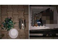 Antalya'da kaçak avcılara 21 bin TL para cezası