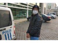 Samsun'da bisiklet hırsızlığından 2 kişi tutuklandı