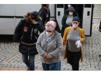 Sokak ortasında tartıştıkları şahsı darp ederek öldüren 4 kişi tutuklandı