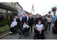 Gölbaşı Belediye Başkanı Şimşek'ten Engelliler Günü mesajı