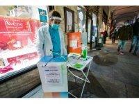 İtalya'da günlük korona virüs ölüm sayısında rekor