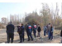 Çankırı'da 3 gündür haber alınamayan yaşlı kadın aranıyor