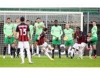 Milan 2-0 geriden gelerek Celtic'i 4-2 mağlup etti