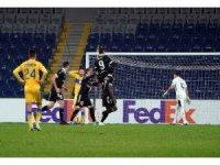 UEFA Avrupa Ligi: Karabağ: 1 - Maccabi Tel Aviv: 1