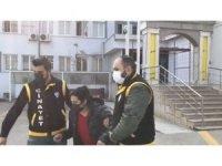 Bursa'da erkek arkadaşını silahla vuran kadın tutuklandı