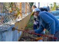 Erdemli Belediyesinin eğitime desteği sürüyor