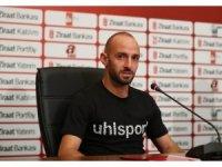 Alanyaspor'da Efecan Karaca'nın korona virüs testi pozitif çıktı