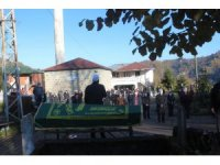 Özgür-Der Yönetim Kurulu üyesi Av. Necip Kibar son yolculuğuna uğurlandı