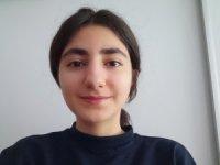 Mardinli Elif Nur, 540 bin eserin katıldığı yarışmada 1'inci oldu