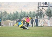 Yeni Malatyaspor'da hedef Başakşehir'i puansız göndermek