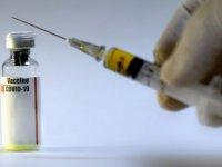 Çin yıl bitmeden 600 milyon doz koronavirüs aşısı üretecek