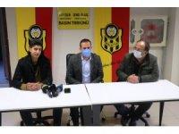 Spor basını emekçilerinin adı Yeni Malatya Stadı'nda yaşayacak