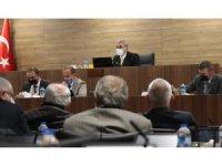 Kütahya Belediyesi, 2021 yılında kiracılarına zam yapmayacak