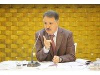 """Başkan Deveci: """"Atakum Belediyesi'nin temizlik ihalesi hukuka uygun bulundu"""""""