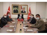 Hava kirliliğine karşı doğalgaz kullanımı teşvik edilecek