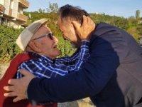 Eski Vekil Murat Demir'in baba acısı