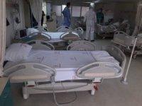 Aydın'da 36 yeni yoğun bakım yatağı hizmete girdi