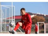 Sivasspor'da Hakan Arslan korona virüsü atlattı