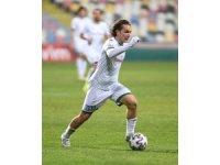 Bursaspor'un genç golcüsü Ali Akman, 4 haftadır suskun