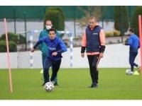 Trabzonspor'da tek hedef Sivasspor karşısında galibiyet