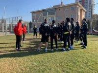 Kayseri Emar Grup FK, 11 transfer yaptı