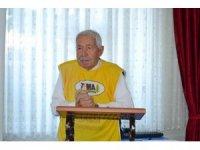 Simav'ın 'TEMA dedesi' 97 yaşında vefat etti