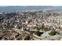 Tarihi kent Safranbolu kısıtlamada hayalet şehre döndü