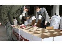 Esnafa destek halka şifa paketleri sağlık çalışanlarına da verilecek