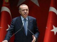 Erdoğan: Satış değil, işletme hakkı devri