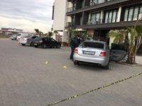 İzmir'de tüfekle yaralamaya karışan ve eski eşini kaçıran şahıs tutuklandı