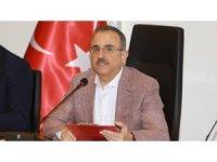 """CHP'li Belediye Başkanın """"Kurtarılmış bölge"""" sözlerine AK Parti İzmir'den sert tepki"""
