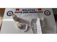 Malatya'da polis suç ve suçlulara göz açtırmıyor