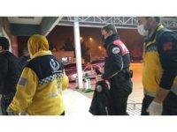 Yalova'da gözaltı operasyonunda arbede: 2 polis yaralı