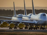 """Boeing, """"737 Max"""" tipi yolcu uçaklarının yaptığı kazalar nedeniyle 2,5 milyar dolar ödeyecek"""