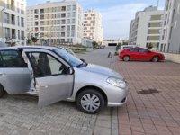 Satın aldığı aracın önü 2012 arkası 2010 model çıktı