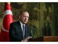 """Cumhurbaşkanı Erdoğan """"2020 yılı bütçe açığı 173 milyar ile program hedefinin altında kaldı"""""""