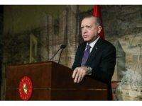 """Cumhurbaşkanı Erdoğan: """"Yüksek faize karşıyım"""""""