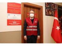 Sultanbeyli'de Vefa Destek Grubu vatandaşın 13 bin 297 talebini yerine getirdi