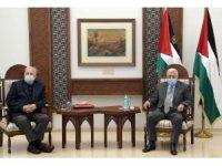 Filistin'de 14 yıl aradan sonra seçimler yapılacak