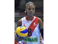 Turkuaz Seramik Osb Teknik Koleji voleybol takımı Maguilaura Frias'ı transfer etti